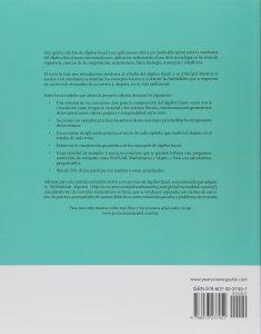 Algebra lineal y sus aplicaciones. Mejores libros de algebra lineal