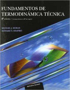 Fundamentos de la termodinámica técnica