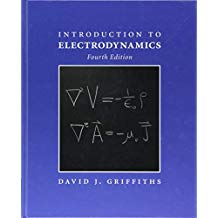 introduction to electrodynamics griffiths