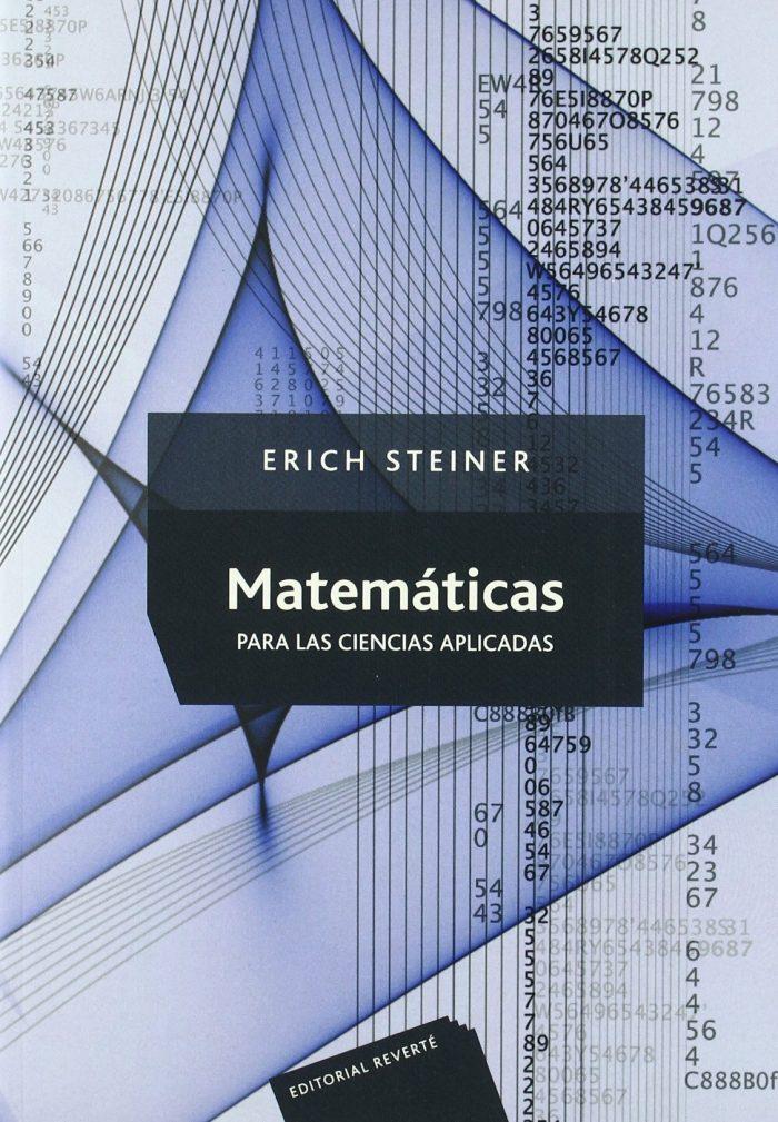 Mejor libro Matematicas para las ciencias aplicadas Descargar gratis PDF