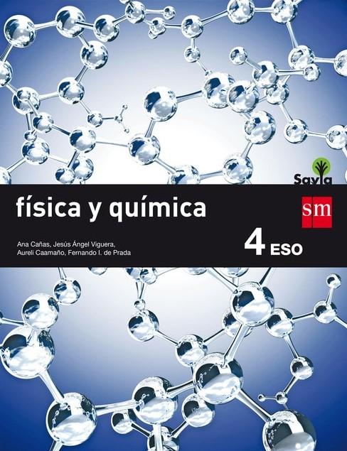 fisica y quimica 4 eso sm