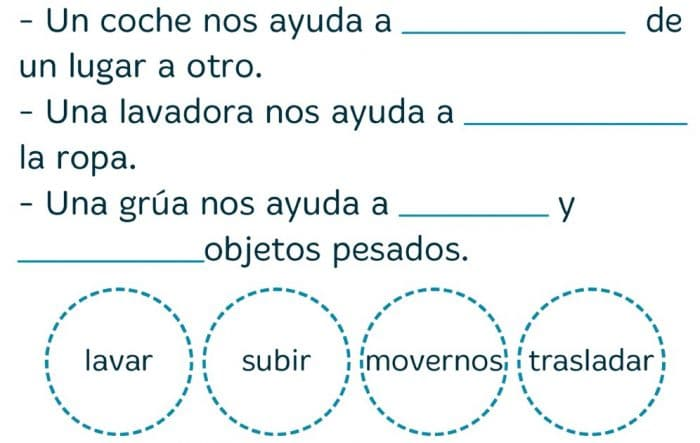 VACACIONES SANTILLANA 2 PRIMARIA - Imprimir PDF y descargar soluciones 20