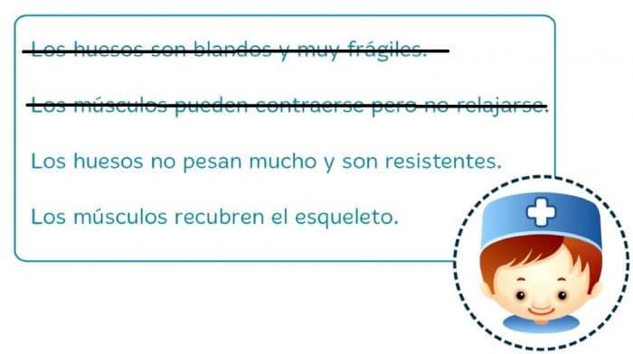 VACACIONES SANTILLANA 2 PRIMARIA - Imprimir PDF y descargar soluciones 21.1