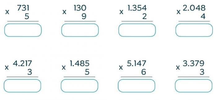 VACACIONES SANTILLANA 3º PRIMARIA - Imprimir cuaderno PDF y soluciones 1