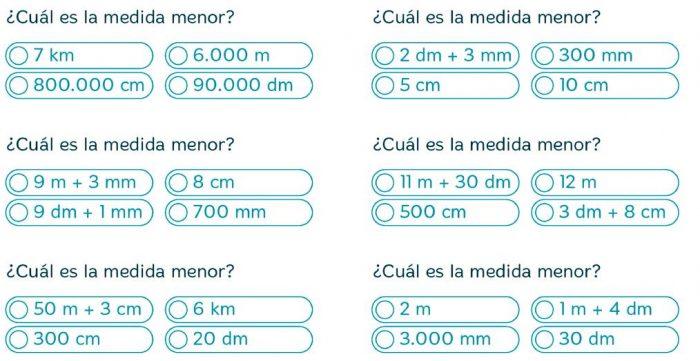 VACACIONES SANTILLANA 3º PRIMARIA - Imprimir cuaderno PDF y soluciones 4
