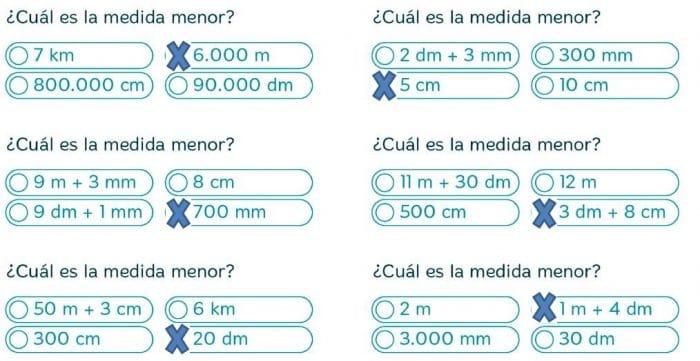 VACACIONES SANTILLANA 3º PRIMARIA - Imprimir cuaderno PDF y soluciones 4.1