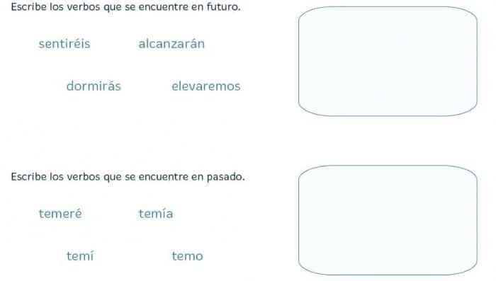 VACACIONES SANTILLANA 3º PRIMARIA - Imprimir cuaderno PDF y soluciones 6