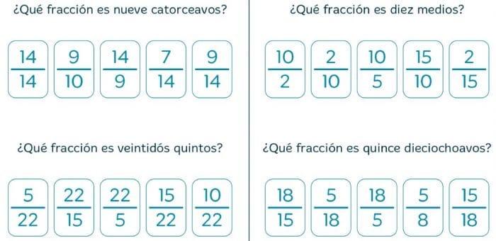 VACACIONES SANTILLANA 4º PRIMARIA - Imprimir libro PDF y soluciones 5