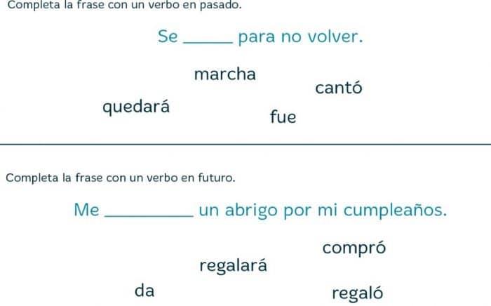 VACACIONES SANTILLANA 4º PRIMARIA - Imprimir libro PDF y soluciones 9