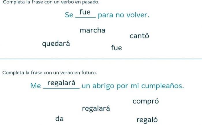 VACACIONES SANTILLANA 4º PRIMARIA - Imprimir libro PDF y soluciones 9.1