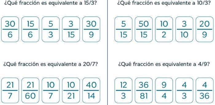 VACACIONES SANTILLANA 5º PRIMARIA - Imprimir PDF libro 4