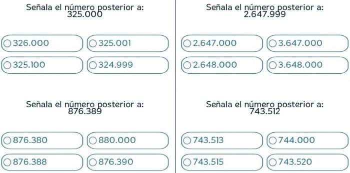 VACACIONES SANTILLANA 6º PRIMARIA - Imprimir cuaderno en PDF 2