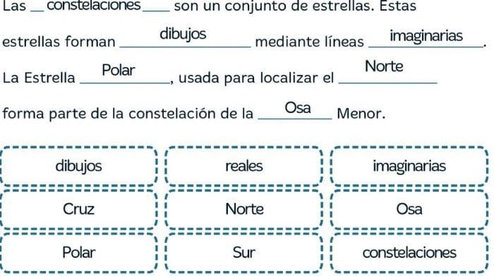 VACACIONES SANTILLANA 6º PRIMARIA - Imprimir cuaderno en PDF 24.1