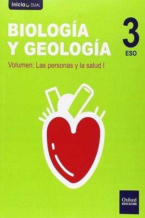 Solucionario Biología Y Geología 3 Eso Oxford En 2021