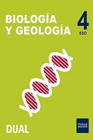 Biologia y Geologia 4 ESO Oxford