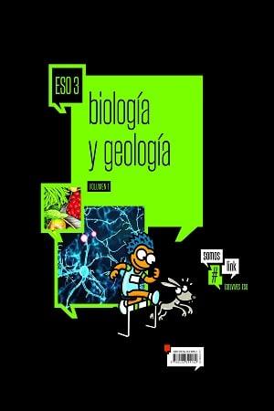 Ejercicios de Biologia y Geologia 3 ESO Edelvives
