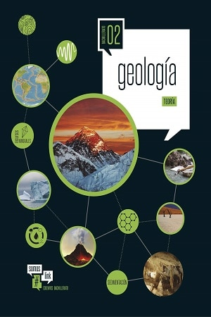 Geologia 2 bachillerato Edelvives