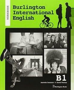 Inglés b1 burlington