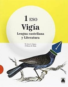 Solucionario De Lengua Castellana Y Literatura Para 1º Eso Teide 2021