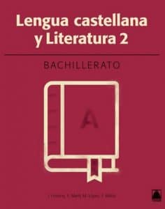 Solucionario Lengua Castellana Y Literatura 2º Bachillerato Teide 2021